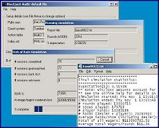 Blackjack Audit for Windows