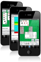 Blackjack COunter+Expert for iPhone