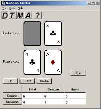 Blackjack Mentor for Windows